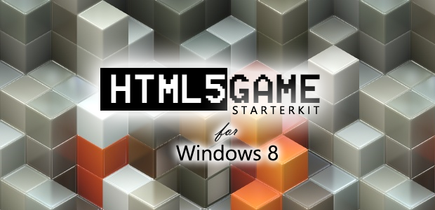 HTML5 Game Starter Kit for Windows 8